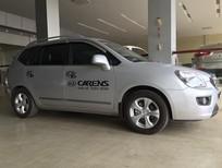 Bán xe Kia Carens đời 2016, màu bạc tại Gia Lai
