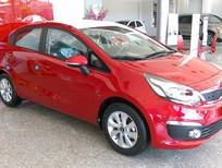 Bán xe Kia Rio đời 2016, màu đỏ, nhập khẩu nguyên chiếc tại Hàn Quốc