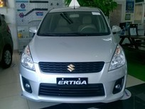 Cần bán xe Suzuki Ertiga Special đời 2016, màu bạc, nhập khẩu nguyên chiếc
