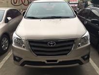 Cần bán Toyota Innova 2.0G 2016, giao xe ngay, giá tốt nhất! LH ngay 0978835850