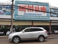 Bán ô tô Hyundai Veracruz 3.0AT đời 2009, màu bạc, nhập khẩu Hàn Quốc, 799tr