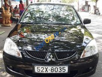 Cần bán gấp Mitsubishi Gala 1.6 AT 2008, màu đen, nhập khẩu chính hãng số tự động, giá chỉ 330 triệu