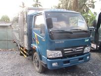 Veam VT200 thùng 4,3m máy Hyundai tổng tải 4990 kg