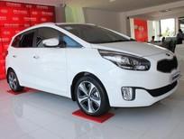 bán xe Kia Rondo 2016, màu trắng tại Gia Lai