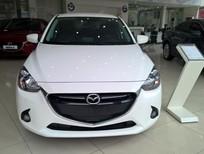 Cần bán xe Mazda 2 Sedan 1.5AT năm 2016, giá mềm nhất Hà Nội cùng nhiều ưu đãi hấp dẫn khác