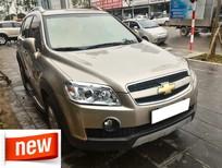 Auto Liên Việt Cần bán lại xe Chevrolet Captiva LTZ 2009, 455 triệu
