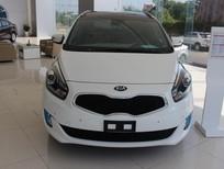 Cần bán Kia Rondo GAT 2016, màu trắng, giá rẻ