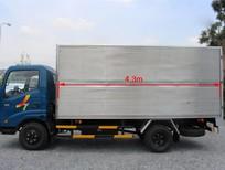 Bán xe tải Hyundai 2 tấn mới 100% đời 2016, thùng dài 4.4 mét