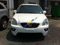 Bán Kia Carens EXMT đời 2016, màu trắng, nhập khẩu nguyên chiếc
