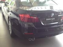 BMW 520i nhập khẩu nguyên chiếc từ Đức, sang trọng và đẳng cấp