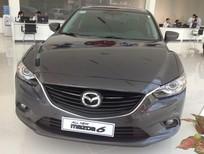 Mazda 6 Ưu đãi Đặc biệt - Ưu đãi lên đến 51 triệu