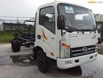 Xe tải 2.5 tấn Veam VT250, máy hyundai, đời 2015, giá rẻ, hỗ trợ trả góp