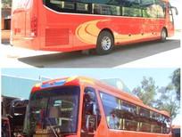 Bán xe giường nằm cao cấp Universe Vina Home 41 giường +2 ghế bầu hơi cao cấp , máy 380ps đt: 0961237211