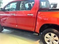 Toyota Hilux 3.0GAT, số tự động, xe giao ngay, nhập khẩu Thái Lan, LH Ms Nhuần 0978835850