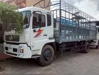 Đại lý Dongfeng Hoàng Huy 8.45 tấn 8.75 tấn máy Cummin nhập khẩu, Dongfeng B170 B190 giá rẻ nhất