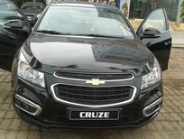 Khuyến mại giảm giá cho em Chevrolet Cruze 1.8 LTZ trong tháng 10 lên tới 60tr ạ
