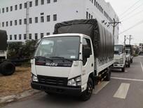 Bán ô tô Isuzu 2.2 tấn nhập khẩu màu trắng giá cạnh tranh