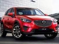 Cần bán xe Mazda CX-5 2WD 2016 giá tốt nhất, vui lòng liên hệ 0949.565.468