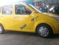 Cần bán xe Vinaxuki Hafei đời 2009, màu vàng chính chủ, giá tốt