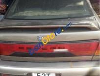 Bán ô tô Daewoo Espero 1993, màu xám, nhập khẩu, giá chỉ 50 triệu