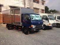 Bán xe thaco hyundai HD650, tải trọng 6.4 tấn, thùng kín. Liên hệ ngay để có giá tốt