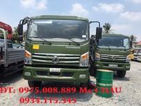 Xe ben Dongfeng Trường Giang 9.2 tấn/ 9 tấn 2/ 9.2T/ 9T2 trả góp lãi suất ưu đãi