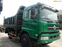 Cung cấp xe tải ben Dongfeng 7.8 tấn 9.2 tấn 13.3 tấn lắp ráp giá rẻ, Xe tải ben Dongfeng 7T8 9T2 13T3 trả góp