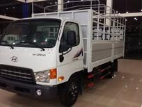 Bán, mua xe Hyundai 5 tấn, Hyundai 6 tấn, Hyundai 7 tấn giá rẻ tại Hà Đông