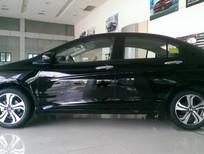 Honda Ô tô Đà Nẵng bán Ô tô Honda City 2016 giá ưu đãi, khuyến mãi lớn