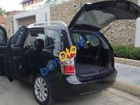 Bán ô tô Kia Carens đời 2010, màu đen xe gia đình