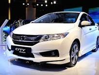 Bán Ô tô Honda City 2016 mới 100%, giá tốt nhất thị trường, khuyến mãi lớn cho khách hàng tại Quảng Bình