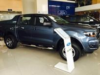 Ford Ranger 1 cầu số sàn giảm giá khủng và nhiều ưu đãi