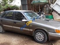 Cần bán gấp Daewoo Espero năm 1993, màu xám, nhập khẩu chính hãng