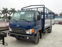 Bán xe Hyundai New Mighty nâng tải trên 7 tấn giá tốt xe giao ngay, thủ tục giấy tờ nhanh gọn