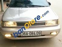 Bán ô tô Toyota Corolla 1.6 sản xuất năm 1988, đăng ký lần đầu năm 1994, nhập khẩu nguyên chiếc từ Nhật Bản