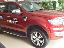 Ford Hải Phòng bán xe Ford Everest 2.2L AT Trend 2016