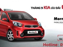 Cần bán xe Kia Morning 2016 giá mềm Kia Bắc Ninh