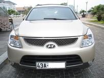 Bán xe Hyundai Veracruz 4WD số tự động nhập khẩu xe đẹp hiếm có