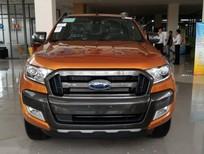 Ford Ranger 2016 nhập khẩu nguyên chiếc, giá tốt, hỗ trợ giao xe tỉnh