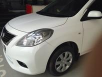 Cần bán xe Nissan Sunny XL 2016, màu trắng, 525 triệu