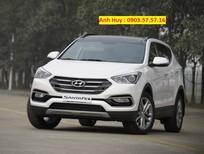 Hyundai Đà nẵng*0903.57.57.16* Giá xe hyundai Santafe 2016 Đà Nẵng, xe santafe đà nẵng, xe ô tô santafe mới đà nẵng.