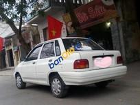 Cần bán gấp Kia Pride đời 1997, màu trắng