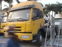 Bán xe tải trên10tấn đời 2015, màu vàng, nhập khẩu chính hãng giá cạnh tranh