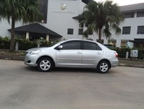 Cần bán Toyota Vios E đời 2009, màu bạc, chính chủ
