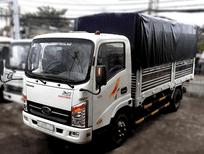 Xe tải veam VT100 động cơ Hyundai, xe tải 1 tấn