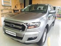 Bán Ford Ranger XLS MT 2016, giao xe toàn quốc, hỗ trợ đăng ký đăng kiểm, vay vốn ngân hàng nhanh gọn