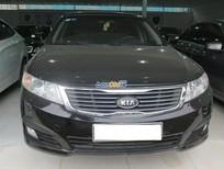 Cần bán xe Kia Lotze AT đời 2009, màu đen, nhập khẩu