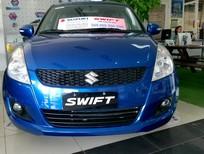 Bán ô tô Suzuki Swift đời 2001, màu xanh lam, nhập khẩu nguyên chiếc
