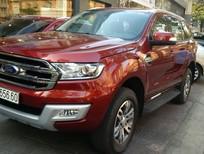 Cần bán Ford Everest 2.2 AT Trend sản xuất 2016, nhập khẩu chính hãng