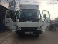 Cần bán Isuzu QKR đời 2016, màu trắng, nhập khẩu nguyên chiếc, giá chỉ 385 triệu